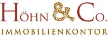 Höhn & Co Immobilienkontor Logo